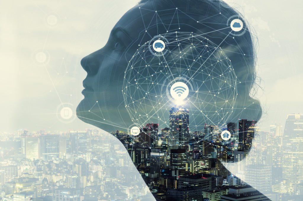 AI・RPAの人工知能によるイノベーション