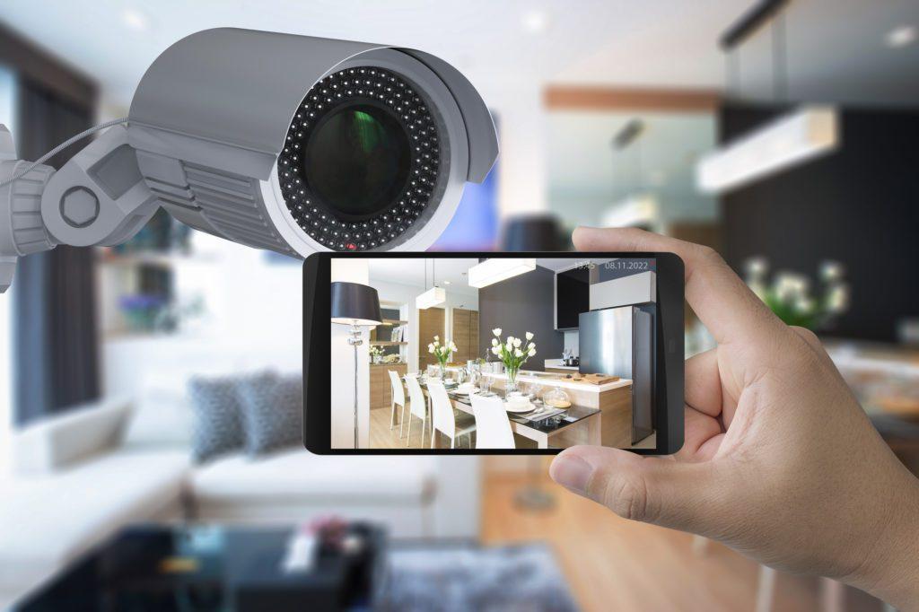 スマホで見れてマーケティングに活用できる防犯カメラ・監視カメラin埼玉