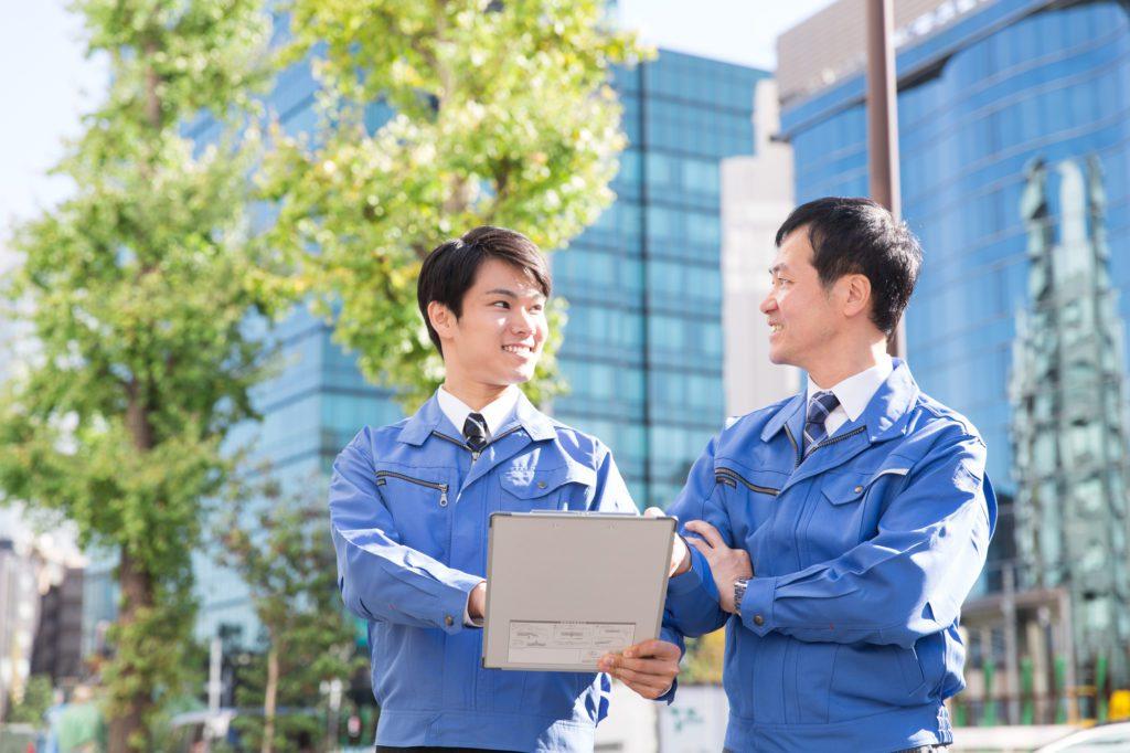 ITの法人や企業専門の施工業者はベストプランナーin埼玉