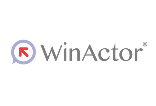 WinActor®はNTTグループにより開発された純国産RPAツール