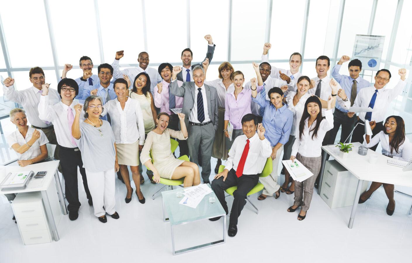 業務改善策の考え方