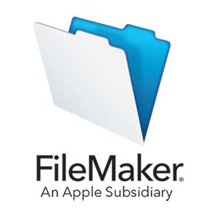 汎用のITツールはFileMaker(ファイルメーカー)