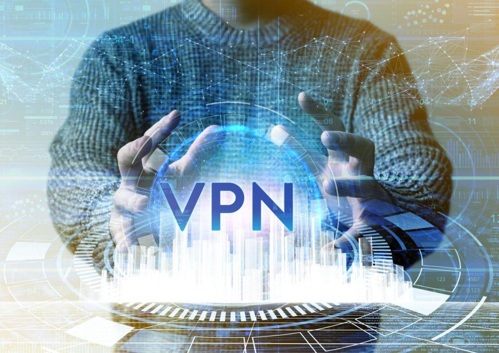 VPN設定工事