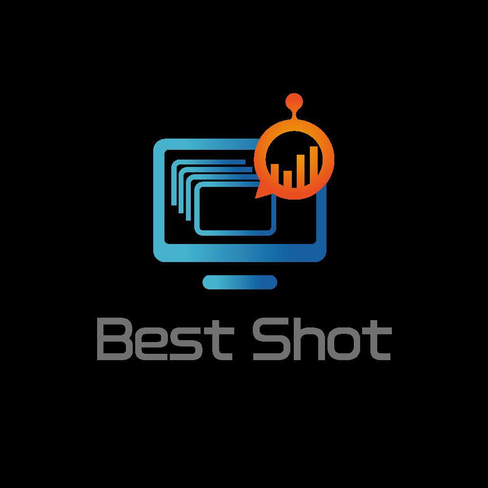 Best Shot(パソコン画面の録画)