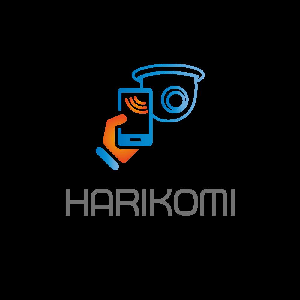 スマホで見れるHARIKOMI(防犯カメラ)