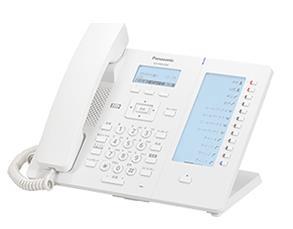 モバビジの電話機_KX HD 230N