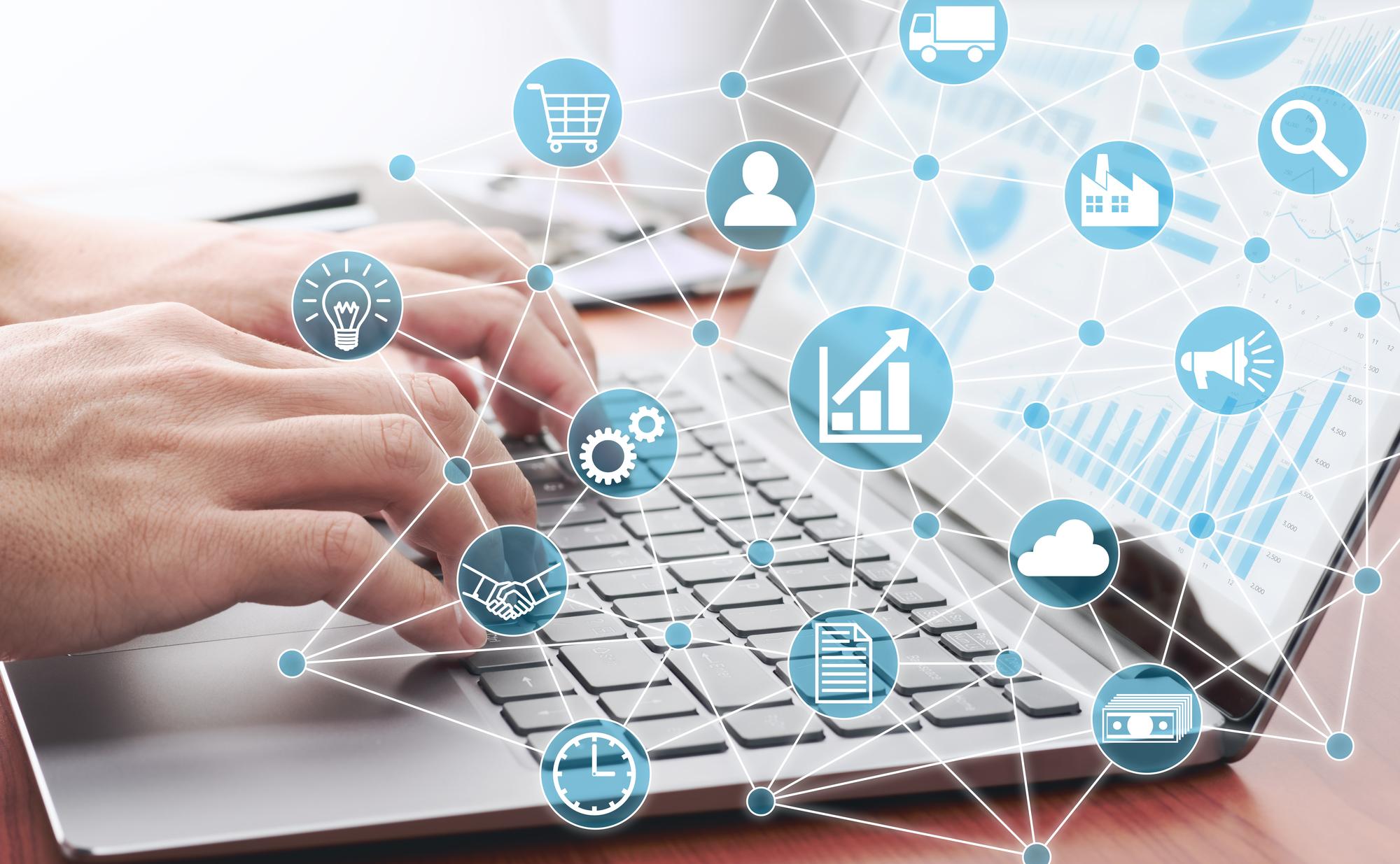 販売管理システムおすすめ5選!選び方や導入のメリット・デメリットを解説