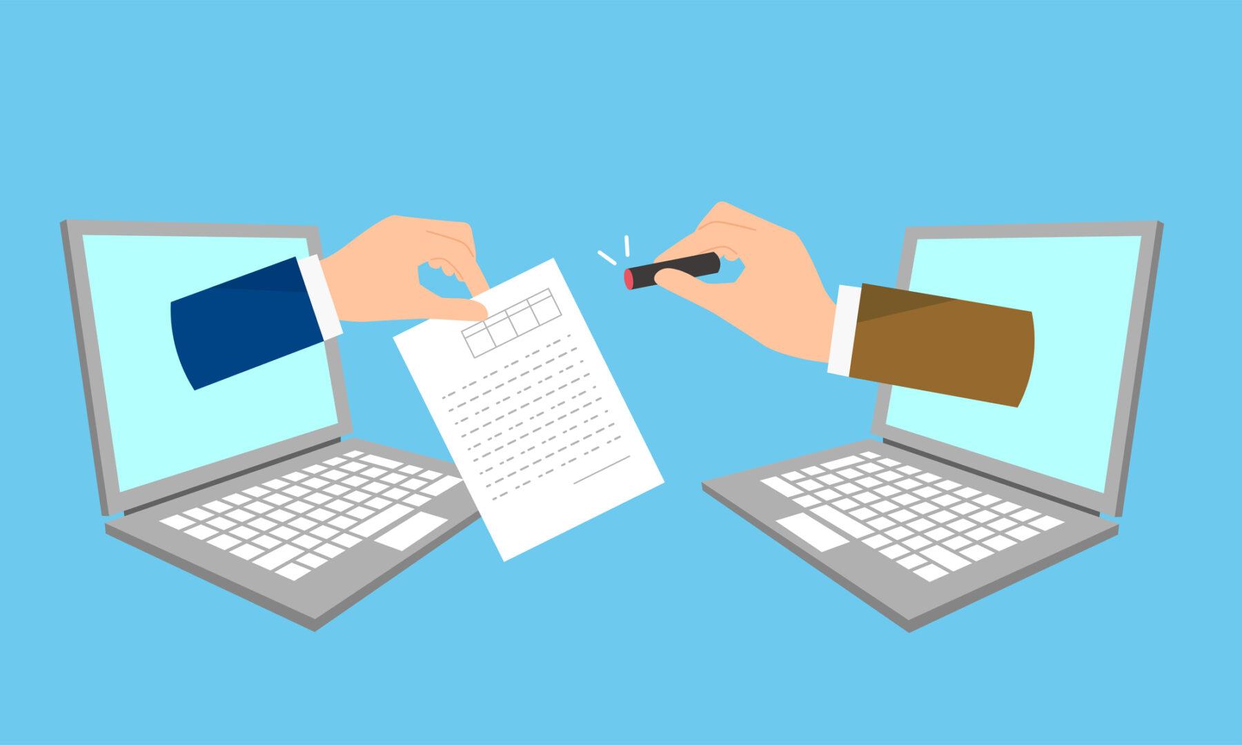 契約書管理システムおすすめ7選!選定ポイントやメリット・デメリットも解説