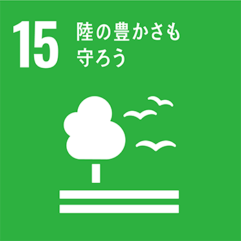 SDGs17のゴール_15